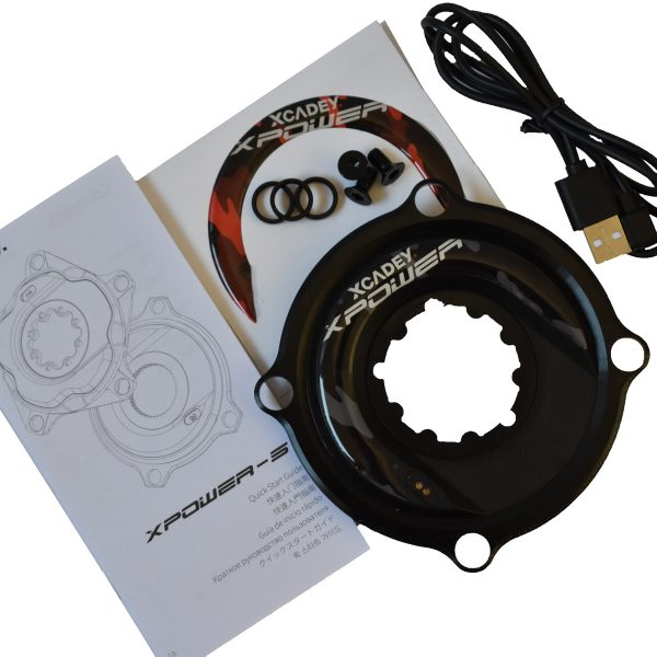 Xpower-s SRAM 3 bolt 104bcd