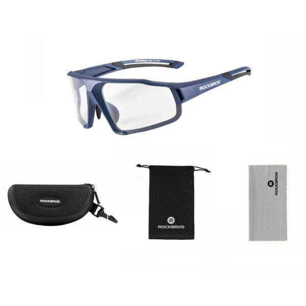 Rockbros-SP216BL-okulary-rowerowe-sportowe-z-fotochromem-czarno-czerwone-84223